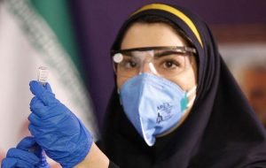 آغاز تزریق واکسن ایرانی کرونا به گروه چهارم از ۳۰ دی ماه