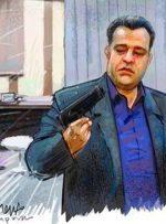 آلت قتل در دست خبرنگار صداوسیما چه میکند؟