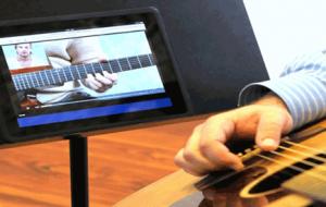 آموزش آنلاین موسیقی؛ یک تیر و چندین نشان!