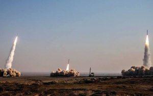 آناتولی: رزمایش ایران پیامی به دولت بایدن بود