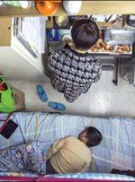 آپارتمان ۲۵متری؛ دیدید ایران رو ژاپن اسلامی کردیم؟