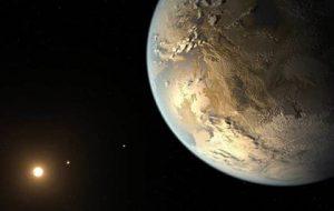 آیا سیاره دیگری بهتر از زمین برای زندگی وجود دارد؟