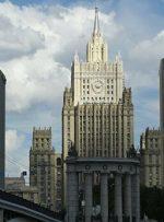 روسیه دو دیپلمات بلغارستان را اخراج کرد