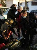 اسامی قربانیان حادثه ریزش بهمن در تهران