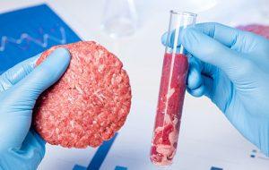 استارتآپهایی که گوشت مصنوعی تولید میکنند