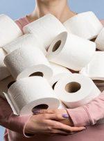 استفاده از دستمال توالت؛ خوب یا بد