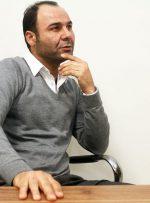 سهراب بختیاریزاده: انتشار آن فیلم میناوند را ناراحت کرد