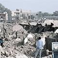 اعلام آمار جانباختگان زلزله بم بعد از ۱۷ سال