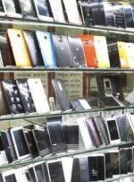 قیمت موبایل در محدوده ۶ میلیون تومان/ جدول