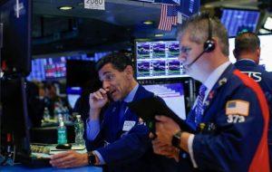 افت شاخص های آمریکا در آخرین ساعات معاملاتی