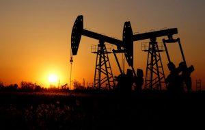 افت قیمت نفت برنت در معاملات دوشنبه