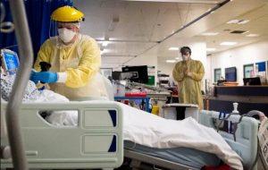 افزایش مبتلایان به کرونا در انگلیس و آغاز فاز بعدی واکسیناسیون