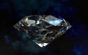 """الماسها بهترین """"دوستان"""" یک سلول هستند!"""