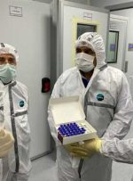اولین تزریق واکسن ایرانی کرونا تا سه روز آینده