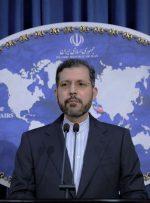واکنش ایران به حوادث امنیتی برای کشتیها در خلیج فارس و دریای عمان