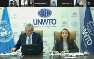 ایران نایبرییس کمیته بررسی عضویت وابسته UNWTO شد
