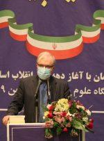 ایران یکی از موفق ترین کشورهای جهان در عرصه مبارزه با کرونا است