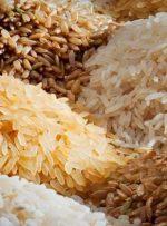 این همه برنج میخوریم خاصیتی هم دارد ؟