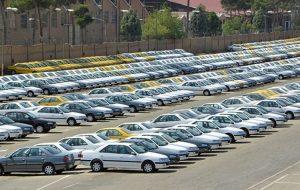 بازگشت قیمت به آگهیهای آنلاین خودرو