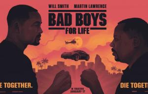 بازگشت «پسران بدِ» سینما بعد از ۱۷ سال