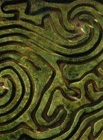 باغ های هزارتوی جادویی جهان را بشناسید