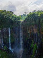 با تور مجازی از آبشار تامپوک سو دیدن کنید