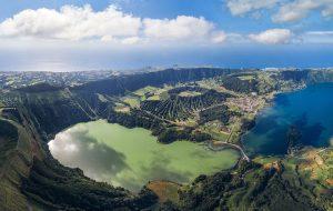 با تور مجازی از جزایر آزور پرتغال دیدن کنید