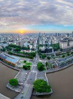 با تور مجازی از شهر تیگره در آرژانتین بازدید کنید