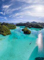 با تور مجازی به معروف ترین مقاصد ساحلی دنیا بروید