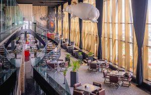 با معروف ترین رستوران های شهر تهران آشنا شوید