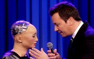 با پیشرفتهترین رباتهای جهان آشنا شوید