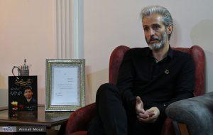 ببینید | درخواست پدر شهید مدافع سلامت برای شب یلدا از مردم