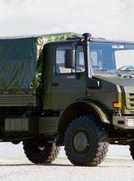 بهترین کامیونهای نظامی جهان