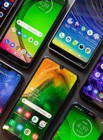 بهترین گوشیهای بازار با قیمتی کمتر از ۵ میلیون تومان