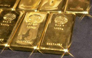 تثبیت نرخ طلای جهانی – خبرآنلاین