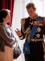تحلیل پوشش خاندان سلطنتی بریتانیا در «تاج»