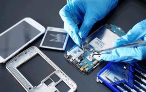 تعمیرات موبایل در سریعترین زمان، چه چیزهایی لازم است؟