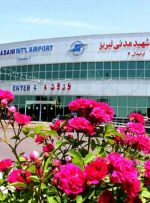 تغییر برنامه پروازهای فرودگاه تبریز به استانبول