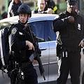 تهدید به بمبگذاری در نیویورک