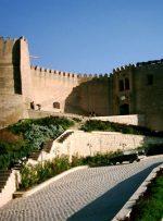 توضیحات نماینده مردم خرمآباد و چگنی در خصوص قلعه فلک الافلاک