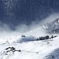 جدیدترین آمار تلفات کولاک و بهمنِ ارتفاعات تهران