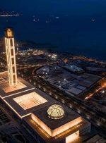 خبرآنلاین – تصاویر | ساخت سومین مسجد بزرگ جهان به دست چین!