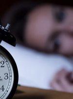 خوابتان نمیبَرَد؟ این مطلب را بخوانید و بخوابید!
