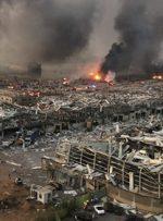درباره آمونیوم نیترات، عامل اصلی انفجار بیروت