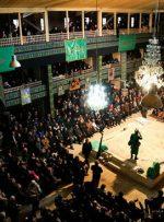 دیدنیترین و معروفترین اجراهای تعزیه در ایران
