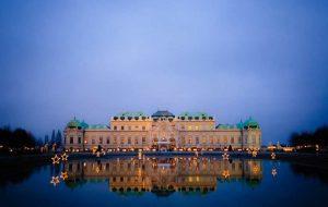 دیدنی های اتریش؛ مهد موسیقی جهان