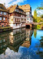 دیدنی های استراسبورگ ؛ هفتمین شهر بزرگ فرانسه