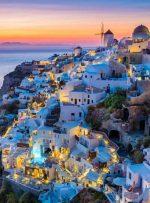 دیدنی های سانتورینی؛ جزیره سفید یونان