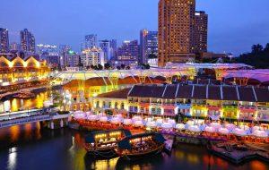 دیدنی های سنگاپور، کوچک ترین کشور جنوب شرق آسیا