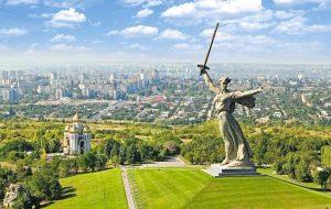 دیدنی های ولگوگراد ؛ شهری با فرهنگ و تاریخچه غنی در روسیه